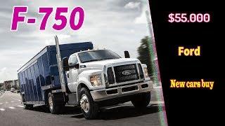 2020 Ford F 750 | 2020 Ford F750 4x4 | 2020 Ford F750 Dump Truck | 2020 Ford F750 diesel .