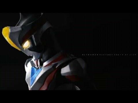 Ultraman Victory MV-Kagayaku Victory