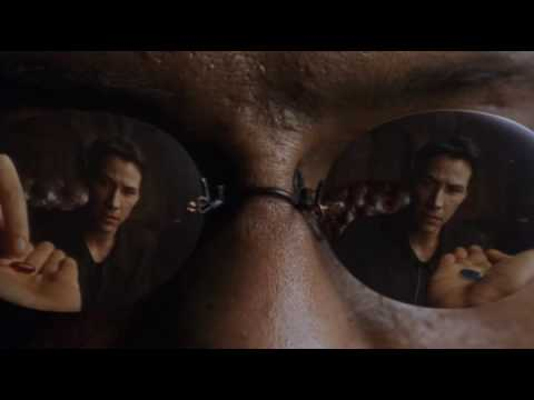 The Matrix - Trailer
