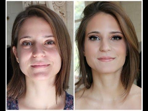 Drugstore Homecoming Makeup thumbnail