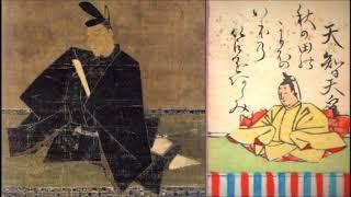 小倉百人一首 aka Ogura Hyakunin Isshu by Fujiwara no Teika (Free Audio Book in Japanese Language)