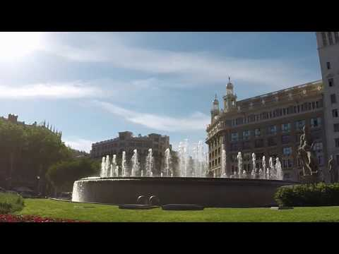 CEA Student Campus: Barcelona