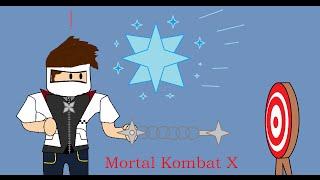 Roblox Freeplay: Mortal Kombat X By User: flipidy