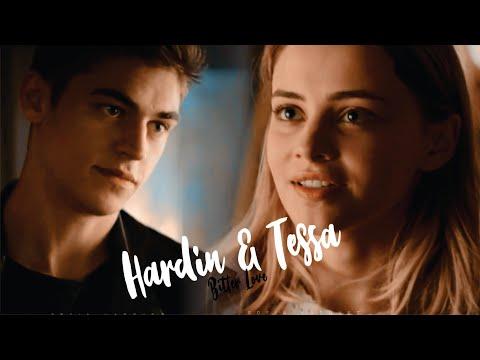 ►Hardin + Tessa | Bitter Love