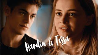 "Gambar cover ✨ «Hardin + Tessa | ""Bitter Love""» [Subtítulos en Español] ♡"