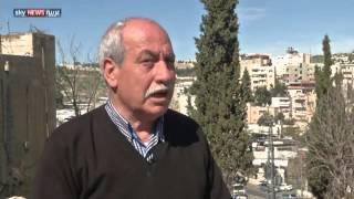 دراسة إسرائيلية: السلاسل الحجرية بالقدس عثمانية