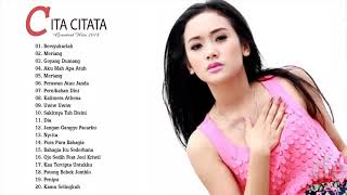 Cita Citata Full Song Best songs Of Cita Citata Playlist Cita Citata Greates Hits MP3