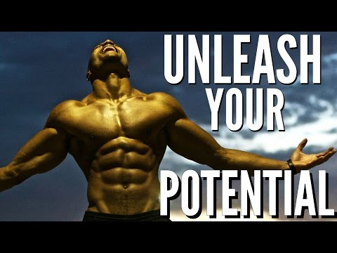 Unleash Your Potential [Best Motivational Video EVER]