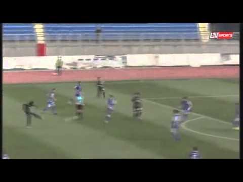 Α.Ε.Π. - Ολυμπιακός Λευκωσίας 0-5 (30/03/2013)
