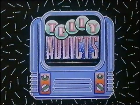 Telly Addicts  BBC1  12th September 1987