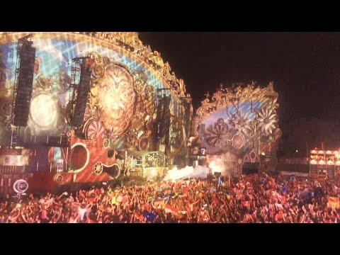 Tomorrowland 2014 | Official Portuguese Aftermovie