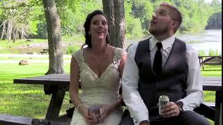 Свадебное везение