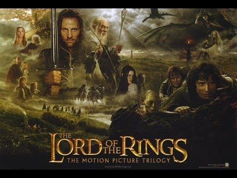 Epic LOTR music mix! (with tracklist)