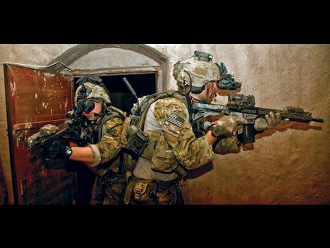 "✪ USSOCOM Wolfpack ""MP Testing - CQB SEAL Qualification Training"" 01OCT2016 2000EST"