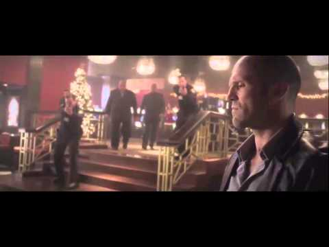 wild card fight scene jason statham