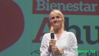 Tu felicidad es lo que importa - Suzanne Powell - I Congreso Bienestar Emocional