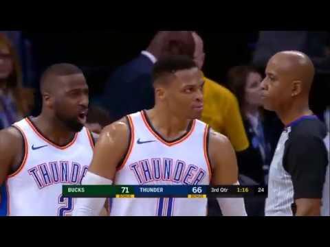 """NBA """"unbelievable dunk"""" moment"""