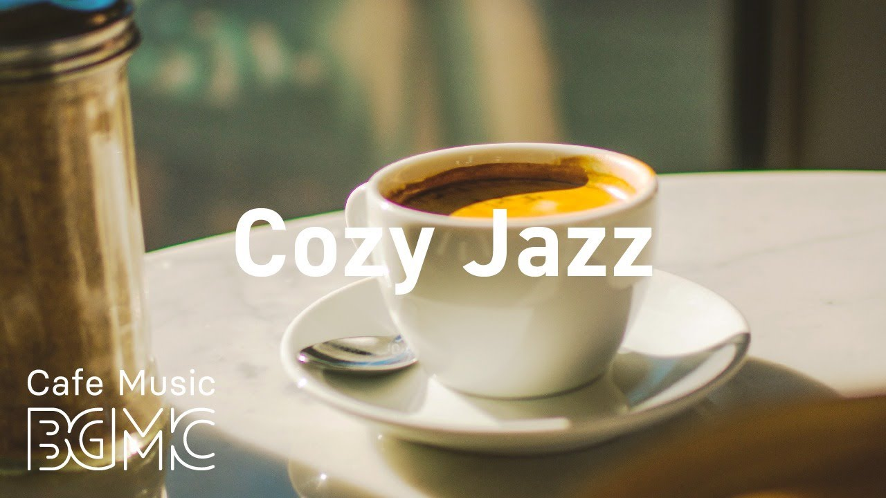 Cozy Jazz: Piano Jazz & Bossa Nova - Chill Out Music for Working at Home MyTub.uz