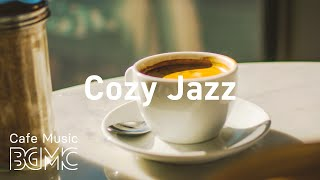Cozy Jazz: Piano Jazz & Bossa Nova - Chill Out Music for Working at Home