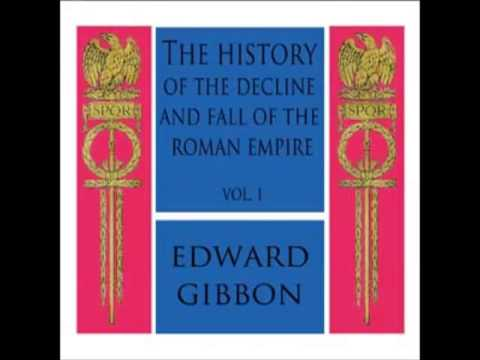 The Decline and Fall of the Roman Empire - Book 1 (FULL Audiobook) - part (1 of 10)