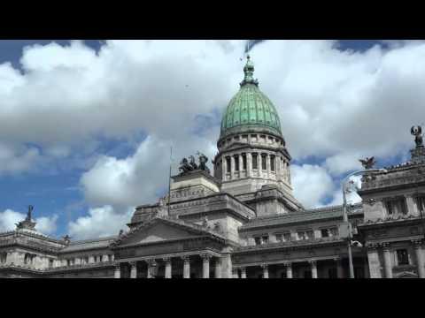 City Tour - Buenos Aires, Argentina