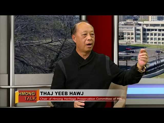 HMONGTALK: Hmong Heritage Preservation Committee of MN to hold meeting on Lao Family matters.