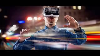 Технологии строят реальный виртуальный мир