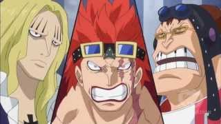 One Piece - Super Rookies Two Years Later