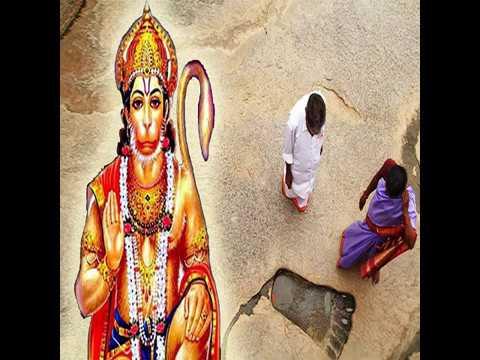 Video - रामायण के बाद हनुमानजी यहां चले गए थे और अब वे इन जगहों पर मिलते हैं..