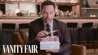 Nick Kroll Explains His Love for Ann Coulter and Yoga Farts | Vanity Fair