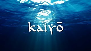 Kaiyō - ABZU Gameplay (Original Composition)