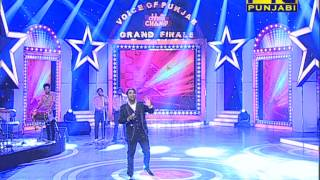 Voice Of Punjab Chhota Champ I Grand Finale Event I Master Saleem Performance