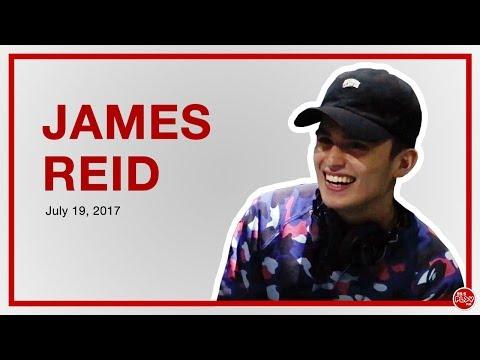 #JamesReid995 | July 19, 2017