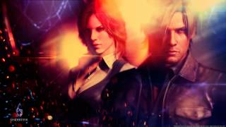 Resident Evil 6 Extended Music - The Mercenaries Theme