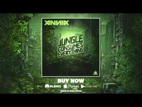 Annix - Jungle Consumes Everything