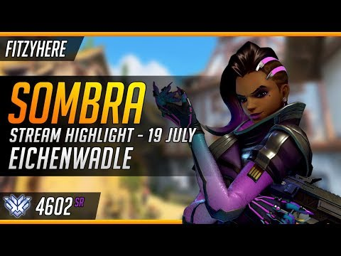 Top 500 - [Rank: 210] -  Sombra on Eichenwalde Stalling 101