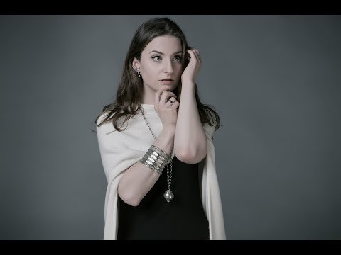 CELLAR DARLING's Anna Murphy on 'This Is The Sound', Songwriting, Musical Journey & Touring (2017)