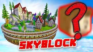WE GOT A $180 MILLION PET! - Minecraft SKYBLOCK #9 (Season 3)
