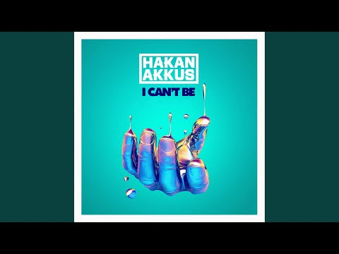 I Can't Be (Radio Mix)