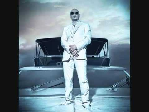 PitbuLL 1,2,3 ,4 i know u want me calle8