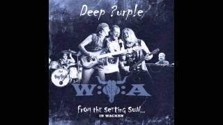 Deep Purple - Perfect Strangers (Live At Wacken 2013)