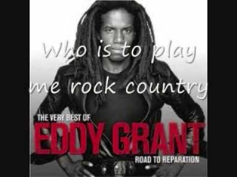 Eddy Grant - Electric Avenue Lyrics | Musixmatch
