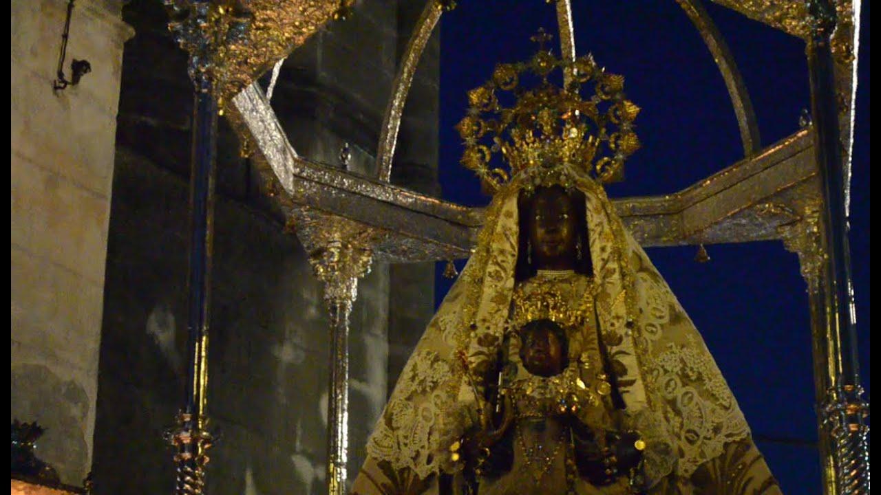 Resultado de imagen de Salida Procesional de Ntra. Sra. de la Merced Coronada. Jerez 44