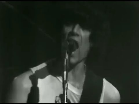 The Ramones - Blitzkrieg Bop - 12/28/1978 - Winterland (Official)