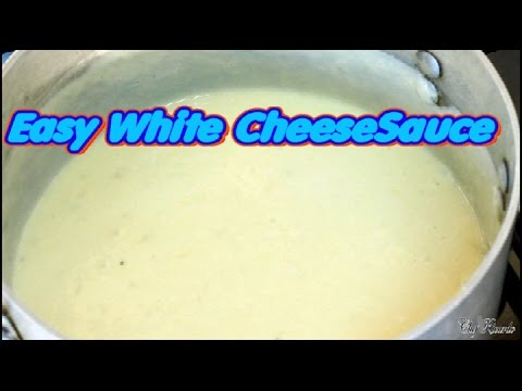How To Make White Sauce At Home || Easy White Sauce Recipe || Bechamel Sauce Recipe from YouTube · Duration:  2 minutes 59 seconds