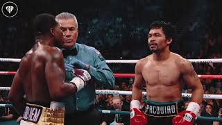 PACQUIAO vs BRONER | January 19, 2019