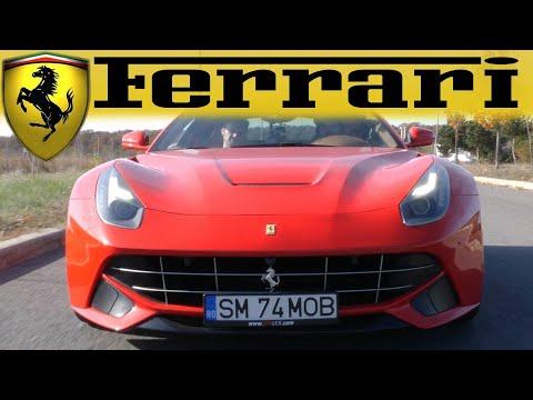 Ferrari V12 Full Review