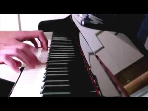 Valse d'Amélie (Yann Tiersen) - Piano (Version Accordéon)