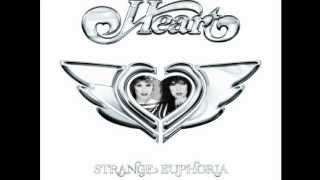Heart - Skin To Skin (Strange Euphoria)