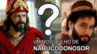 Novo filho de Nabucodonosor ? - Resumo novela O Rico e Lázaro